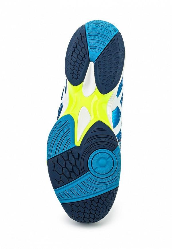 Мужские кроссовки Asics (Асикс) E608Y: изображение 3