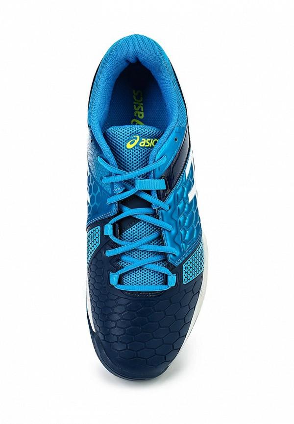 Мужские кроссовки Asics (Асикс) E608Y: изображение 4