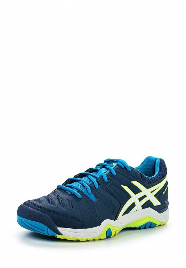 Мужские кроссовки Asics (Асикс) E504Y: изображение 1