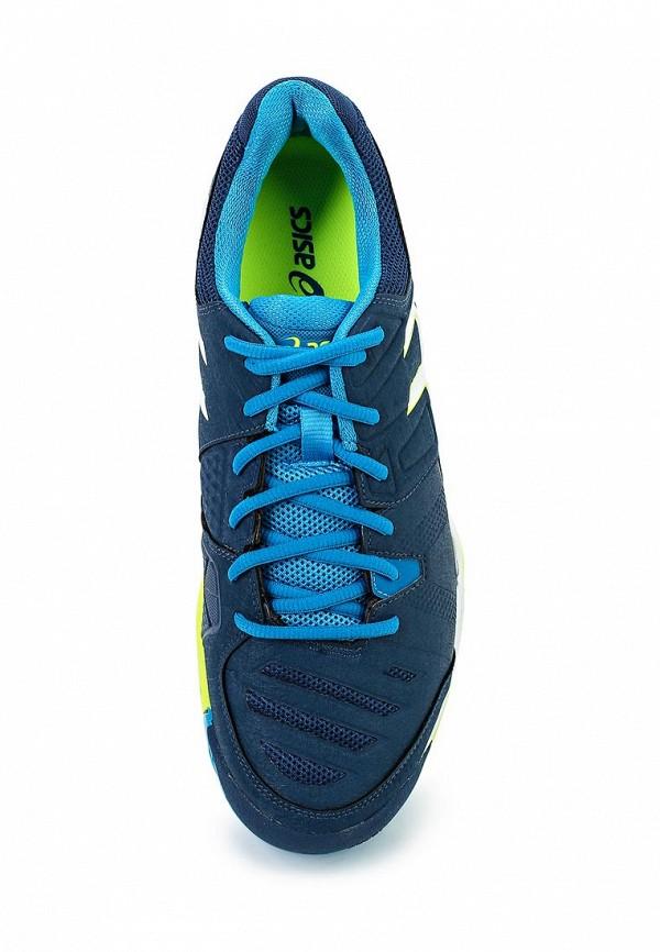 Мужские кроссовки Asics (Асикс) E504Y: изображение 4