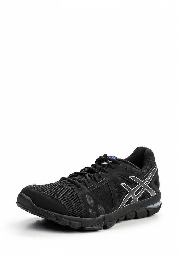 Мужские кроссовки Asics (Асикс) S603Y: изображение 5