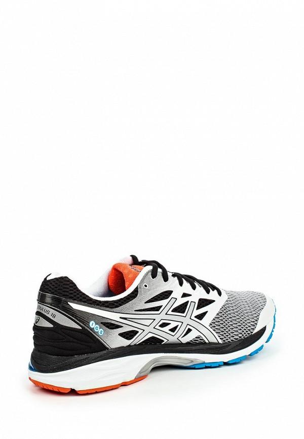 Мужские кроссовки Asics (Асикс) T6C3N: изображение 4