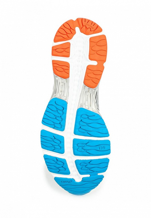 Мужские кроссовки Asics (Асикс) T6C3N: изображение 5