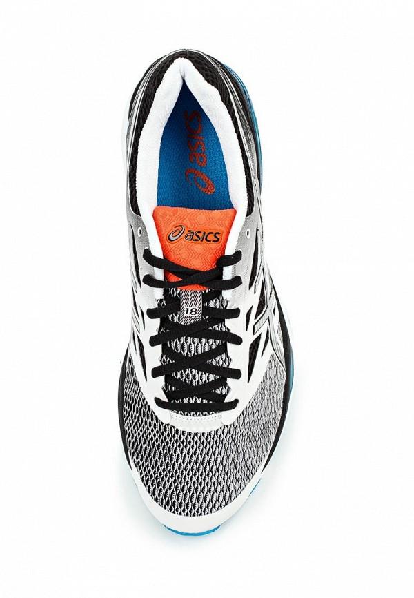 Мужские кроссовки Asics (Асикс) T6C3N: изображение 7