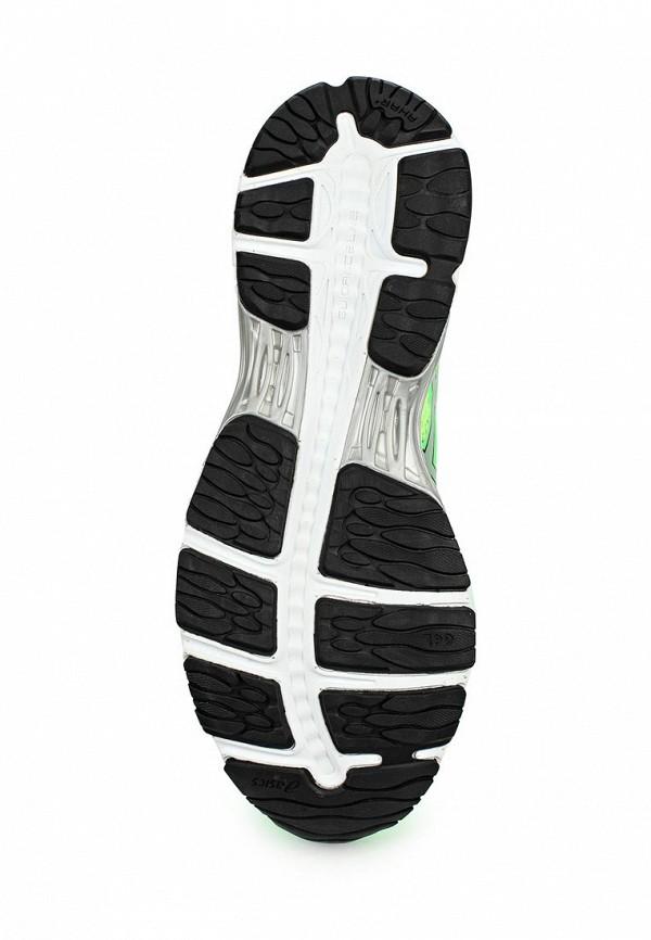 Мужские кроссовки Asics (Асикс) T6C3N: изображение 6