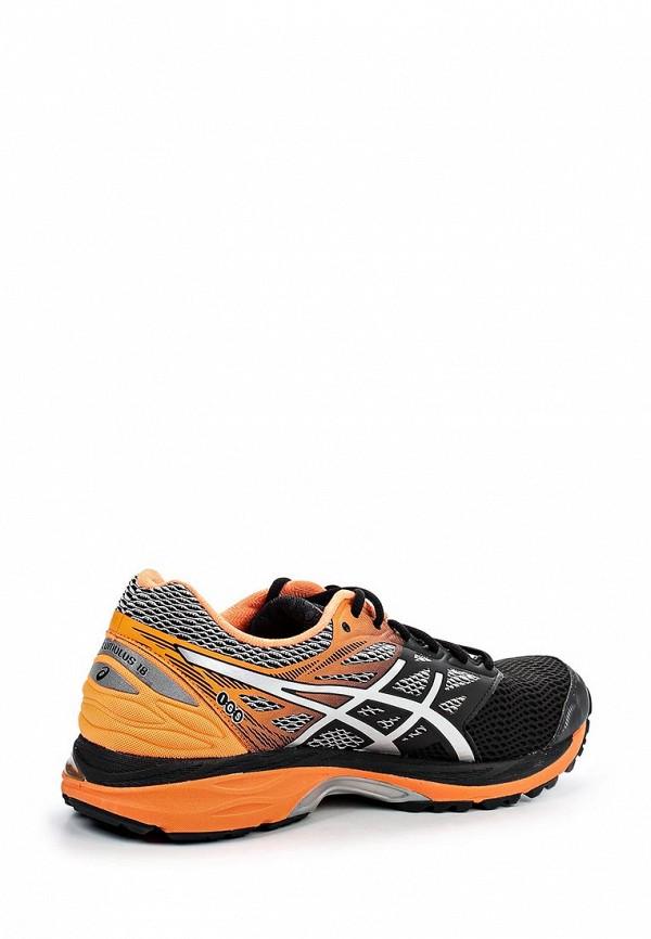 Мужские кроссовки Asics (Асикс) T6D3N: изображение 2