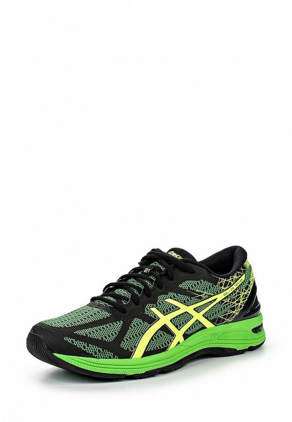 Мужские кроссовки Asics (Асикс) T624N: изображение 1