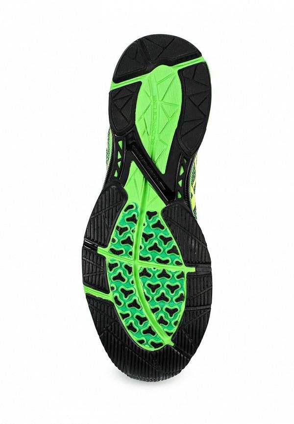Мужские кроссовки Asics (Асикс) T624N: изображение 5