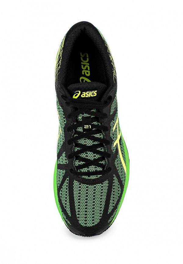Мужские кроссовки Asics (Асикс) T624N: изображение 8