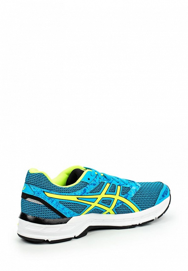 Мужские кроссовки Asics (Асикс) T6E3N: изображение 2