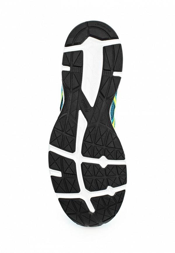 Мужские кроссовки Asics (Асикс) T6E3N: изображение 3