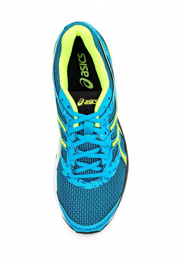 Мужские кроссовки Asics (Асикс) T6E3N: изображение 4