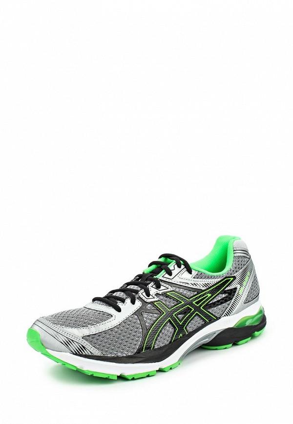 Мужские кроссовки Asics (Асикс) T614N