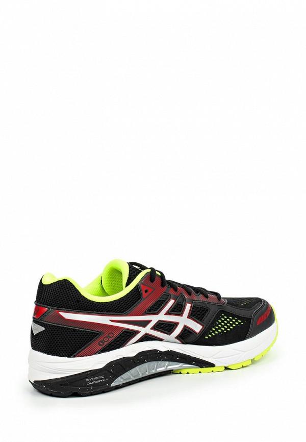 Мужские кроссовки Asics (Асикс) T5H1N: изображение 4