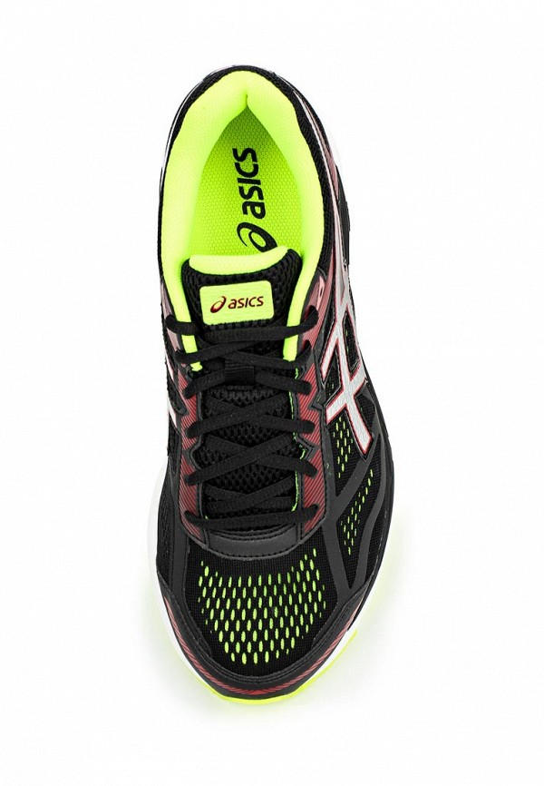 Мужские кроссовки Asics (Асикс) T5H1N: изображение 7