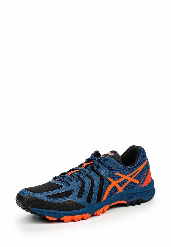 Мужские кроссовки Asics (Асикс) T630N: изображение 1