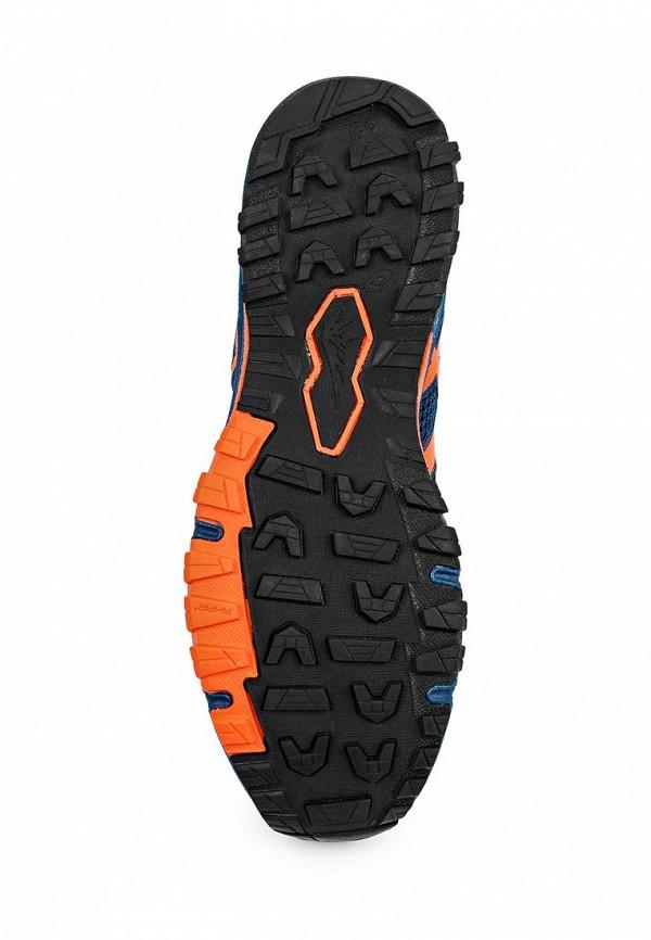 Мужские кроссовки Asics (Асикс) T630N: изображение 5