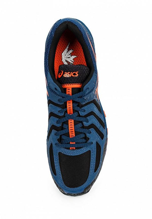 Мужские кроссовки Asics (Асикс) T630N: изображение 7