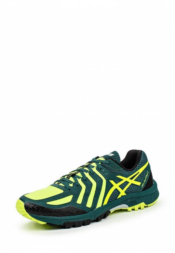 Мужские кроссовки Asics (Асикс) T630N: изображение 6