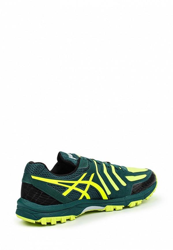 Мужские кроссовки Asics (Асикс) T630N: изображение 8