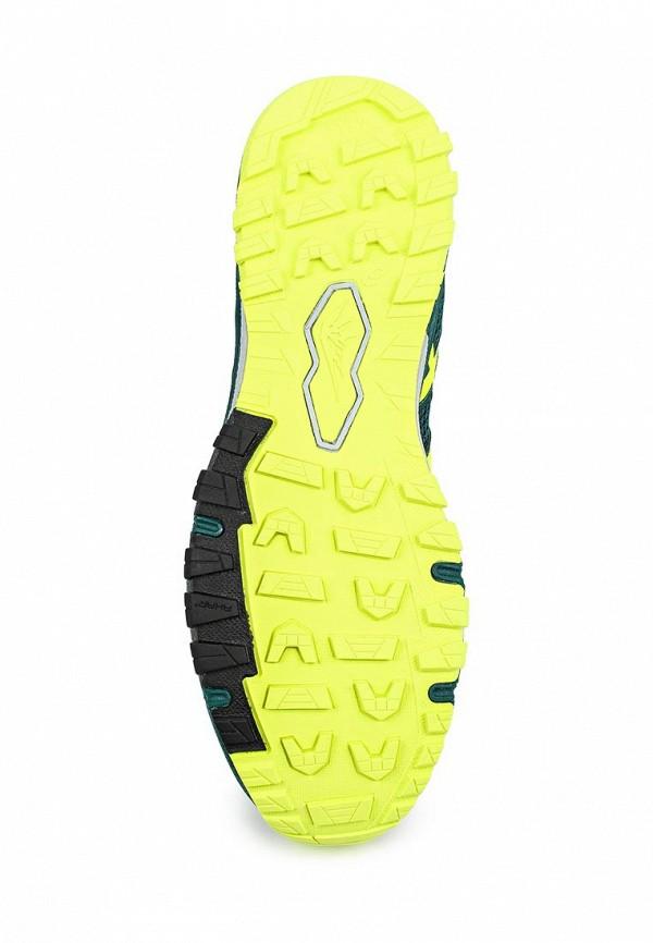 Мужские кроссовки Asics (Асикс) T630N: изображение 9