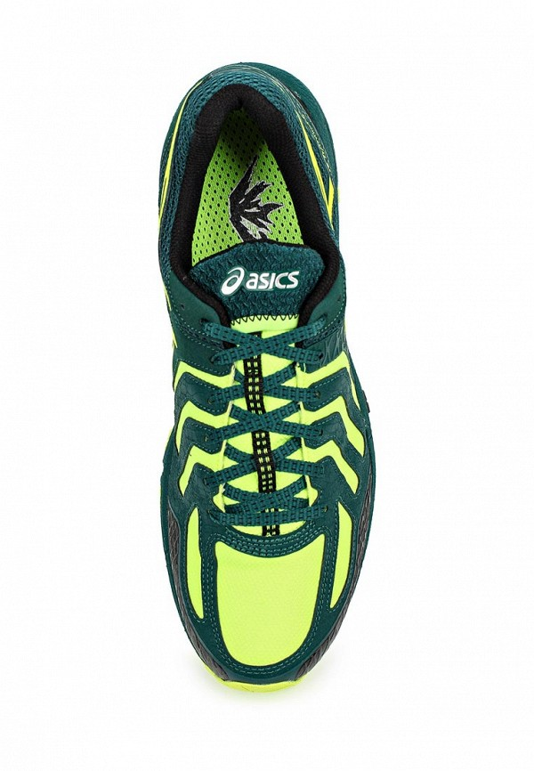 Мужские кроссовки Asics (Асикс) T630N: изображение 11
