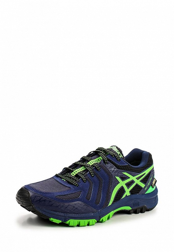 Мужские кроссовки Asics (Асикс) T631N