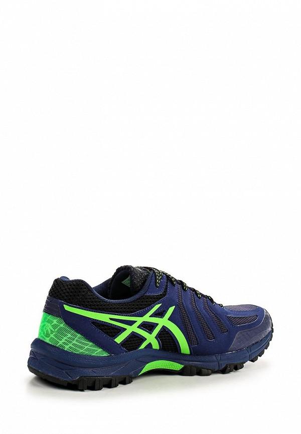 Мужские кроссовки Asics (Асикс) T631N: изображение 2