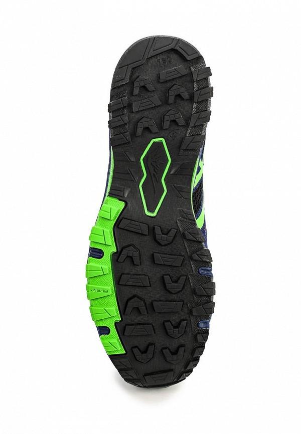Мужские кроссовки Asics (Асикс) T631N: изображение 3