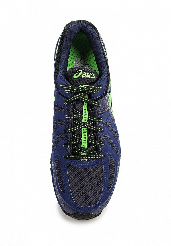 Мужские кроссовки Asics (Асикс) T631N: изображение 4