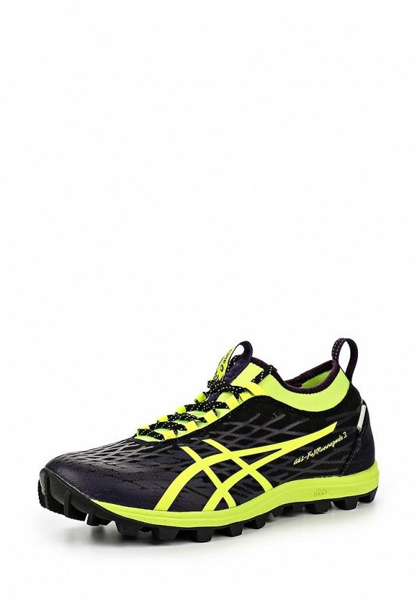 Мужские кроссовки Asics (Асикс) T633N: изображение 1