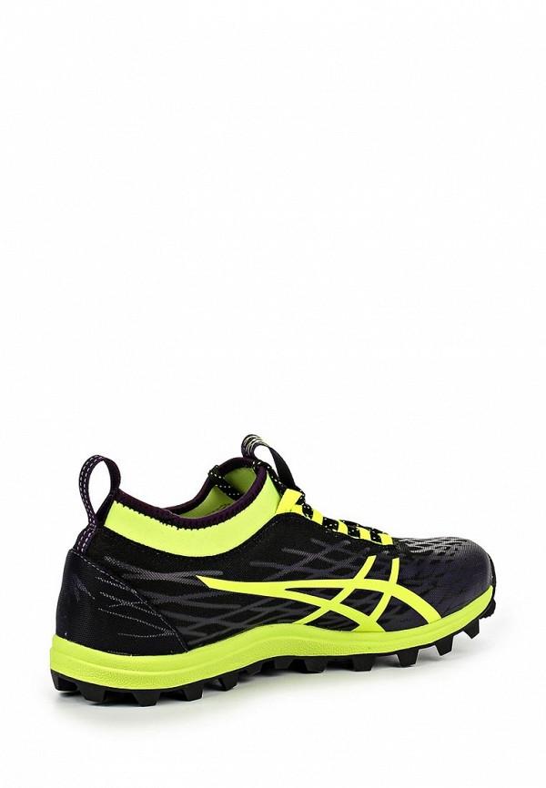 Мужские кроссовки Asics (Асикс) T633N: изображение 4