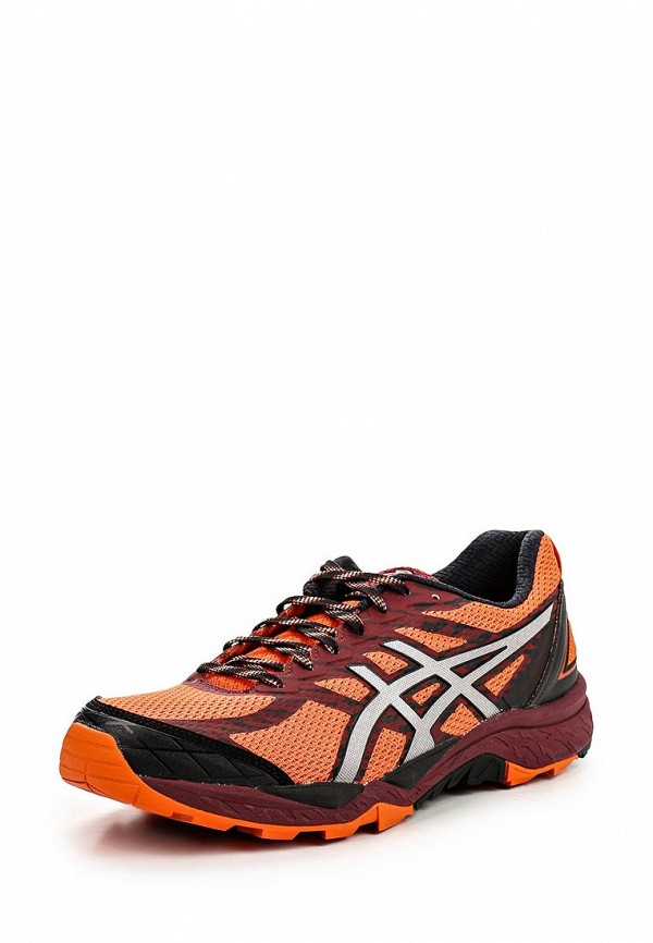 Мужские кроссовки Asics (Асикс) T6J0N: изображение 1