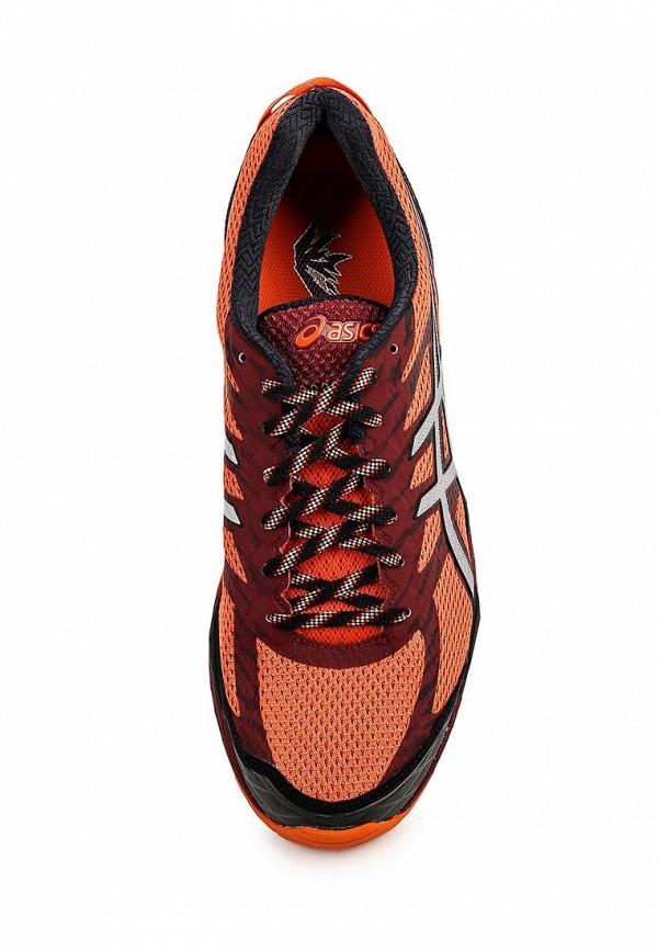 Мужские кроссовки Asics (Асикс) T6J0N: изображение 4