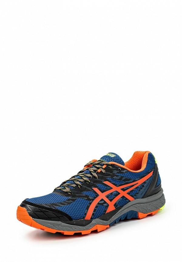 Мужские кроссовки Asics (Асикс) T6J0N
