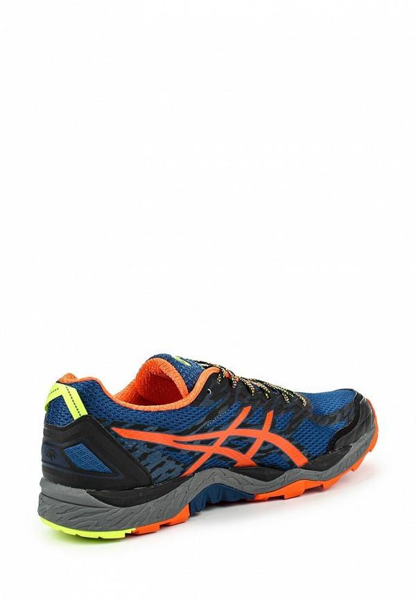 Мужские кроссовки Asics (Асикс) T6J0N: изображение 2