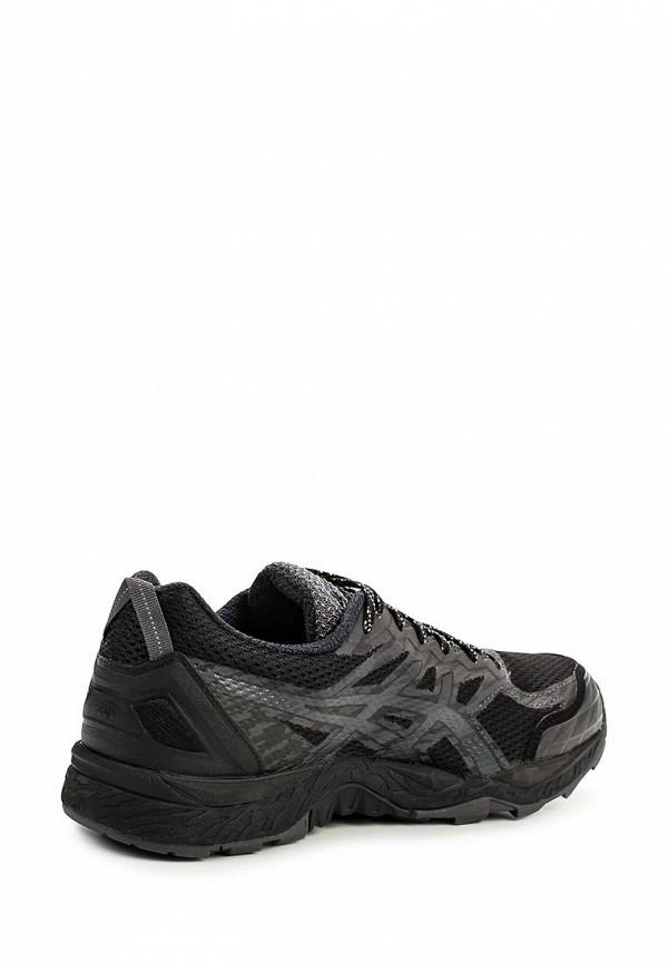 Мужские кроссовки Asics (Асикс) T6J1N: изображение 2