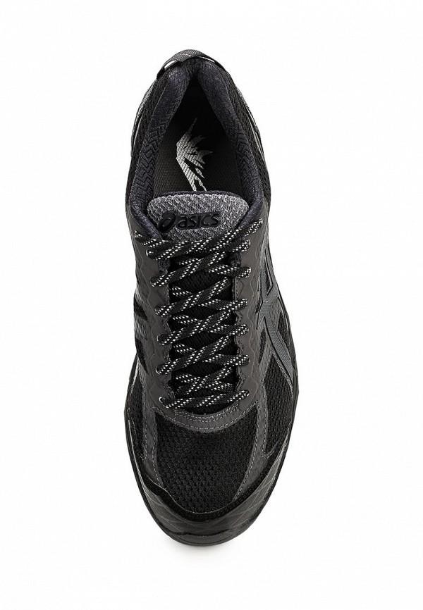 Мужские кроссовки Asics (Асикс) T6J1N: изображение 4