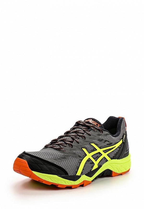 Мужские кроссовки Asics (Асикс) T6J1N