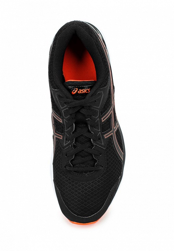 Мужские кроссовки Asics (Асикс) T6G0N: изображение 4