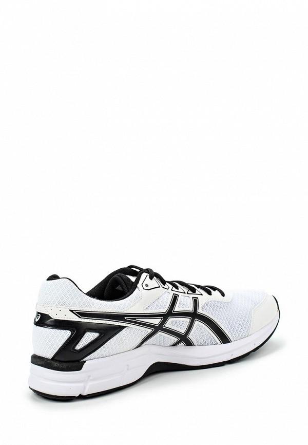 Мужские кроссовки Asics (Асикс) T6G0N: изображение 2
