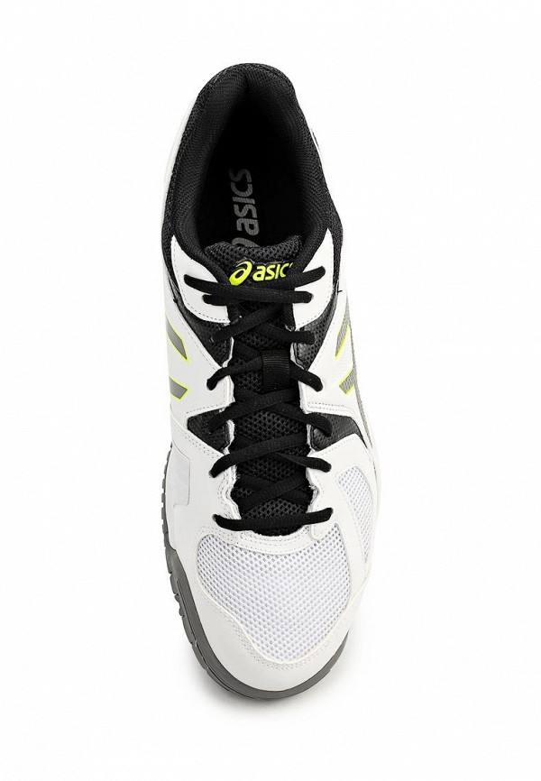 Мужские кроссовки Asics (Асикс) R507Y: изображение 4