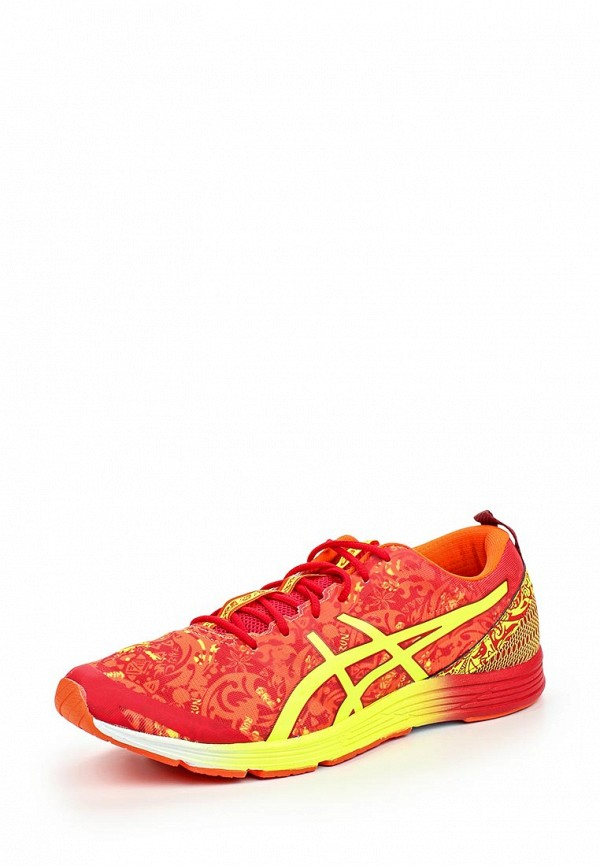 Мужские кроссовки Asics (Асикс) T628N: изображение 1