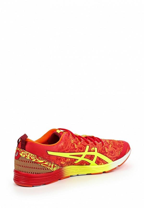 Мужские кроссовки Asics (Асикс) T628N: изображение 4