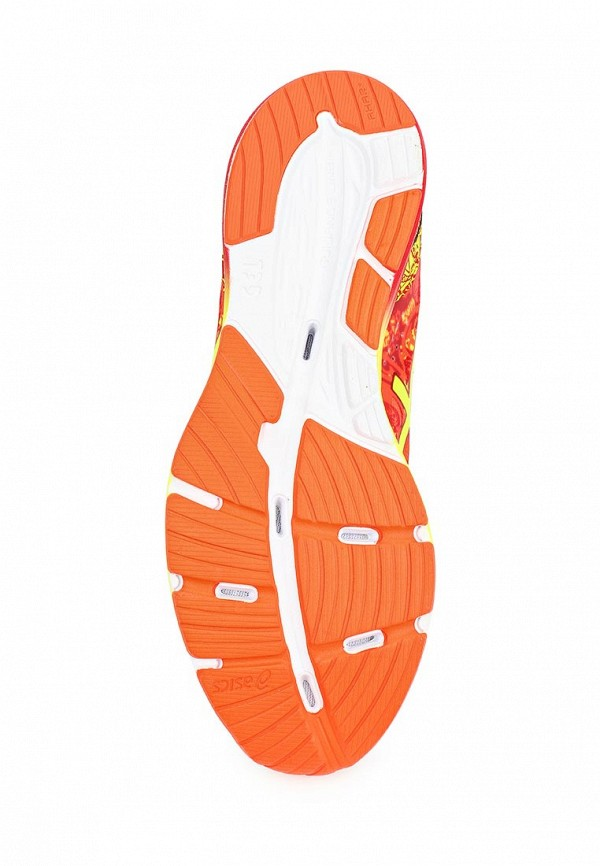 Мужские кроссовки Asics (Асикс) T628N: изображение 6