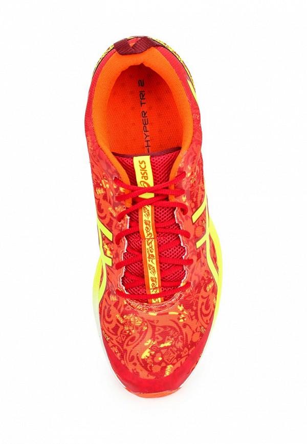 Мужские кроссовки Asics (Асикс) T628N: изображение 7