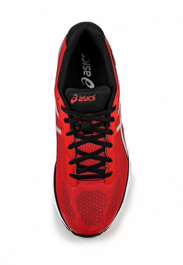 Мужские кроссовки Asics (Асикс) T6F1N: изображение 7
