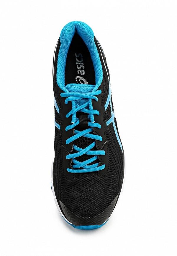 Мужские кроссовки Asics (Асикс) T6F1N: изображение 4