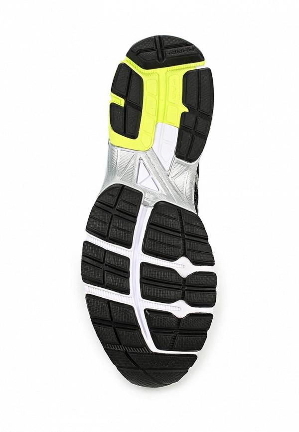 Мужские кроссовки Asics (Асикс) T617N: изображение 5
