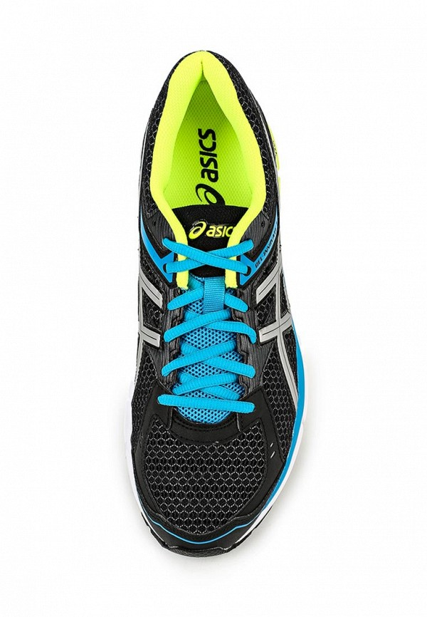 Мужские кроссовки Asics (Асикс) T617N: изображение 7